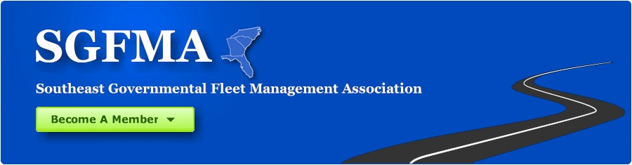 Southeast Governmental Fleet Managers Association website